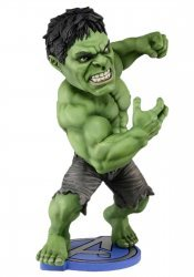 Фигурка Avengers - Hulk Head Knocker
