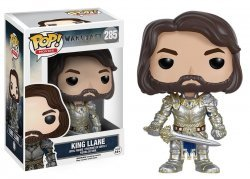 Фигурка Warcraft: Funko POP! - King Llane