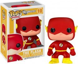Фигурка DC Comics: Funko Pop! - Flash Figure