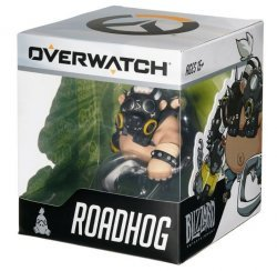 Мини фигурка Cute But Deadly - Roadhog Figure