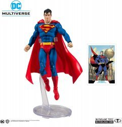 Фигурка McFarlane DC Multiverse Superman: Супермен Comics #1000 Action Figure