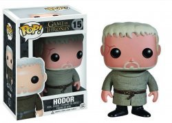 Фигурка Funko Pop! Game of Thrones HODOR
