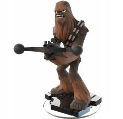 Фигурка Star Wars Disney Infinity - Chewbacca Figure