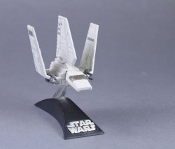 Фигурка HASBRO STAR WARS IMPERIAL SHUTTLE