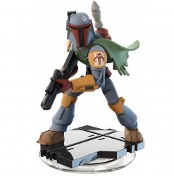 Фигурка Star Wars Disney Infinity - Boba Fett Figure