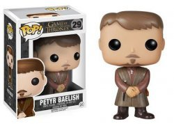 Фигурка Funko Pop! Game of Thrones Petyr Baelish