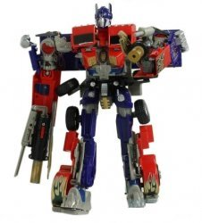 Фигурка Transformers Optimus prime robot Action figure 32 см.