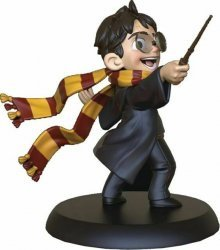 Фигурка Quantum Mechanix Harry Potter Vinyl Q Figure