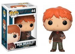 Фигурка Funko Pop! Harry Potter - Ron Weasley 44