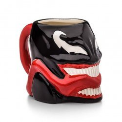 Чашка Marvel Venom Sculpted 3D Mug