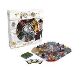 Игра Гарри Поттер Harry Potter Tri-Wizard Tournament - Capture The Cup Game