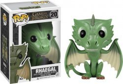 Фигурка Funko Pop! Game of Thrones Rhaegal