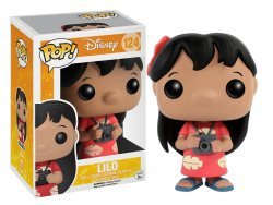 Фигурка Funko Pop! - Disney - Lilo Figure
