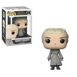 Фигурка Funko Pop! Game of Thrones - Daenerys White Coat
