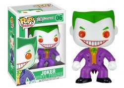 Фигурка DC Comics: Funko Pop -  Heroes Joker Figure