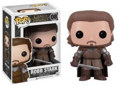 Фигурка Funko Pop! Game of Thrones Robb Stark