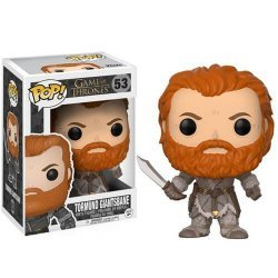 Фигурка Funko Pop! Game of Thrones - Tormund