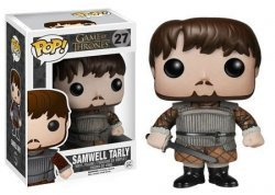 Фигурка Funko Pop! Game of Thrones Samwell Tarly