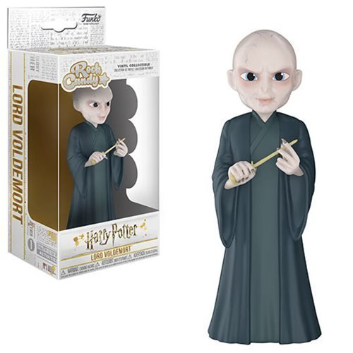 Фигурка Funko Rock Candy Harry Potter - Lord Voldemort