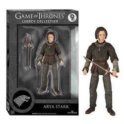 Фигурка Game of Thrones Arya Stark Legacy Collection Action Figure