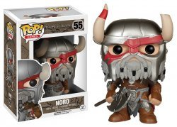 Фигурка Skyrim Pop! - Nord Figure