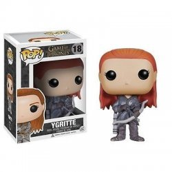 Фигурка Funko Pop! Game of Thrones YGRITTE