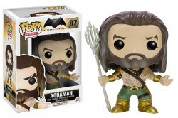 Фигурка DC Comics: Funko Pop! - AQUAMAN Figure