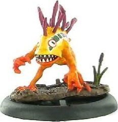 Warcraft  Miniatures Core Mini: MARSH MURLOC