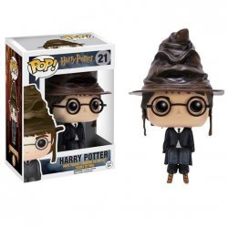 Фигурка Funko Pop! Harry Potter - Harry Potter Sorting Hat