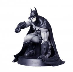 Статуэтка - Batman Arkham City Collector's Edition Figure