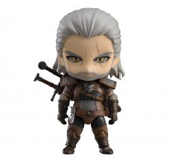 Фігурка Good Smile The Witcher 3: Wild Hunt: Geralt Nendoroid (China edition)