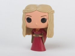 Фигурка Funko Pop! Game of Thrones Cersei Lannister