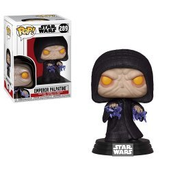Фигурка Funko Pop! Star Wars - Emperor Palpatine