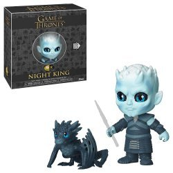 Фигурка Funko 5 Star: Game of Thrones - Night King