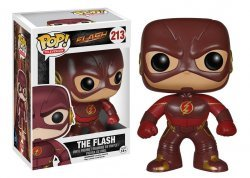 Фигурка DC Comics: Funko Pop! - Flash TV  Figure