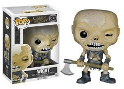 Фигурка Funko Pop! Game of Thrones  Wight