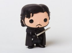 Фигурка Funko Pop! Game of Thrones Jon Snow