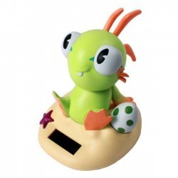 Cute But Deadly Murloc Solar Buddy