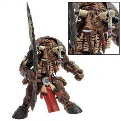 World of Warcraft Tauren Shaman Sota Toys