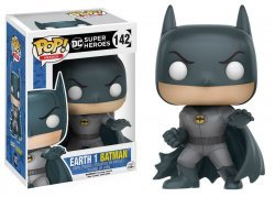 Фигурка DC Comics: Funko Pop! - Earth 1 Batman Figure