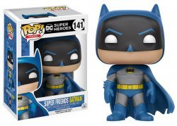Фигурка DC Comics: Funko Pop! - Super Friends Batman Figure