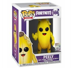 Фигурка Funko Pop Fortnite фанко Фортнайт - Peely Банан
