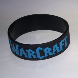 Браслет World of Warcraft Bracelet №1