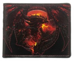 Кошелёк - World of Warcraft Cataclysm Dethling Wallet