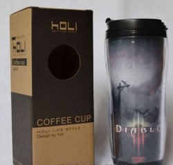 Стакан термос DIABLO 3 Coffee Cup