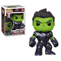 Фигурка Funko POP Marvel Amadeus Cho as Hulk Figure Халк фанко