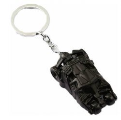 Брелок Batman Metal Keychain - Batmobile