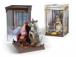 Статуэтка Harry Potter Noble Collection - Magical Creatures No. 14 - Scabbers