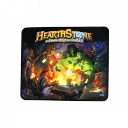 Коврик SteelSeries QcK + Mouse Pad: Hearthstone