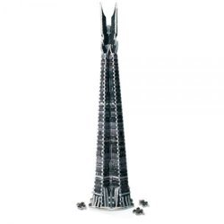 Пазлы 3D Lord of the Rings Orthanc Tower Isengard  Jigsaw Puzzle